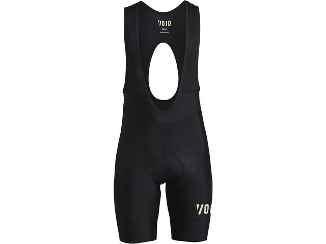 VOID 2.0 Bib Shorts Heren, yellow